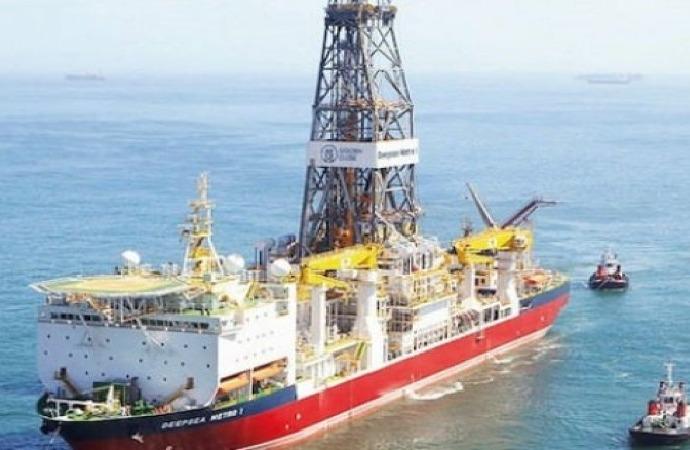 Reuters: Türkiye Karadeniz'de enerji kaynağı buldu