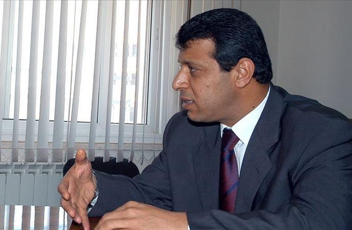 Dahlan hakkında Ankara 'kırmızı bülten' talep etti