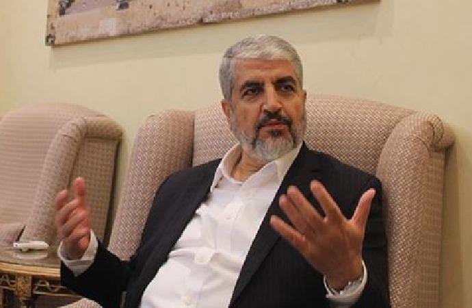 'İsrail, Arap ülkelerini kendi çıkarı için kullanmak istiyor'