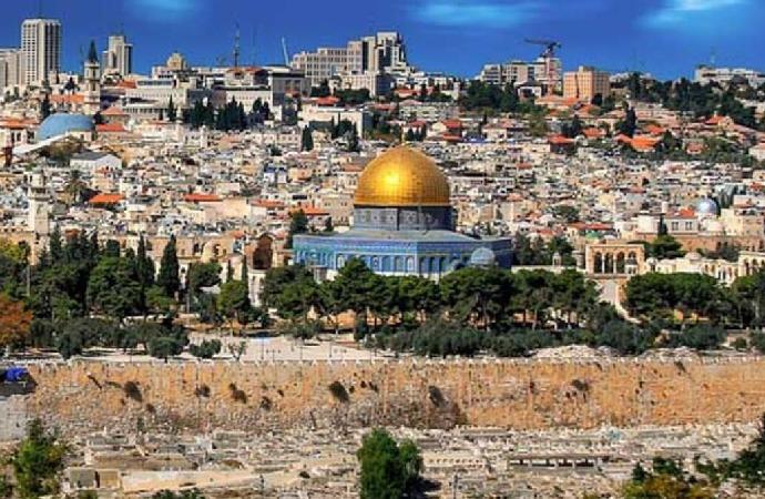 BAE, İsrail büyükelçiliğini Kudüs'e kurmayacak!