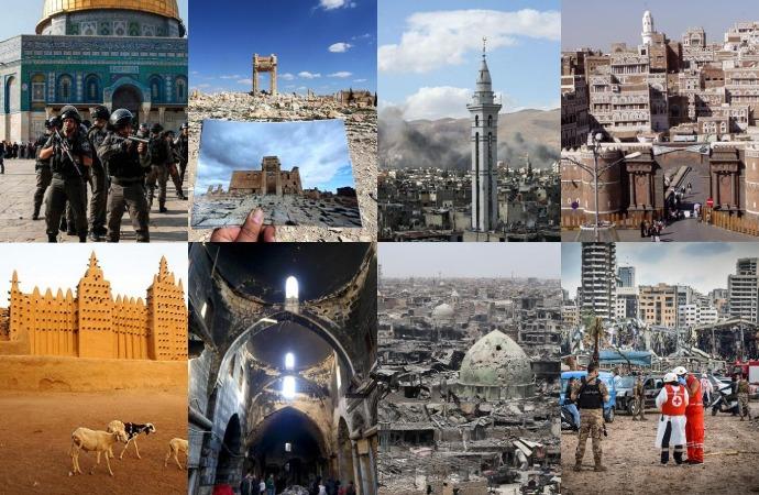 Şehirlerimiz elimizden kayıp giderken…