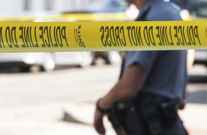Amerikan polisinden kışkırtan adım