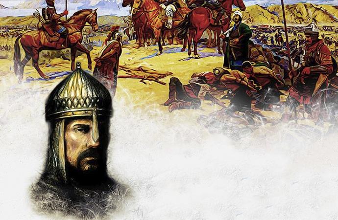 Sultan Alparslan'da 'İmani motivasyon çok yüksek'