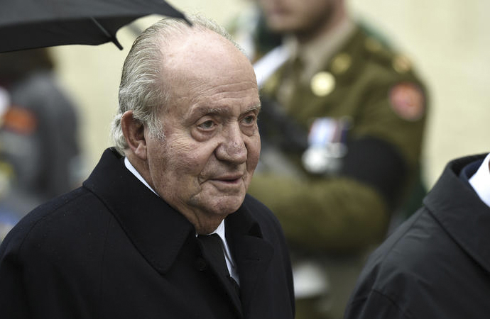 Kralın merkezinde olduğu skandalın İspanya'ya muhtemel sonuçları