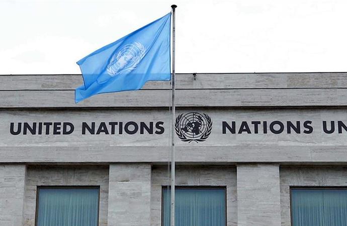 ABD'nin İran'a yaptırım teklifi Birleşmiş Milletler tarafından reddedildi
