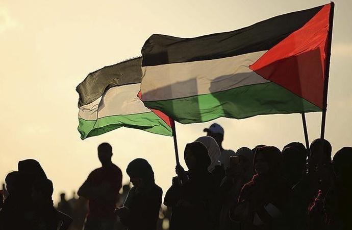 Hamas çok taraflı uluslararası görüşmeler yürütüyor