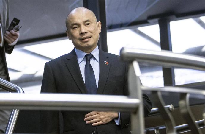 Çin'den Avustralya'ya: Sen de mi Brütüs?