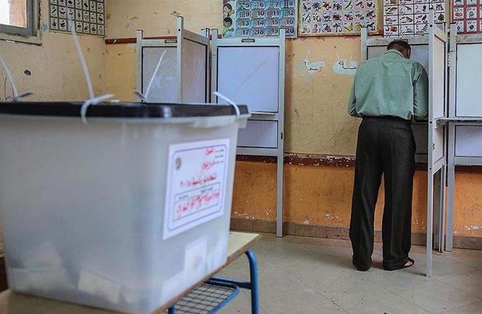 Seçimleri boykot eden 54 milyon Mısırlı savcılığa sevk edilecek