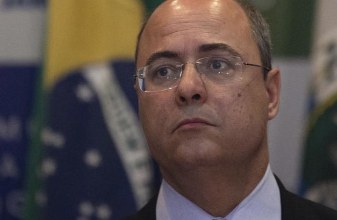 Brezilya'da 'yolsuzluk' suçlaması ile bir eyalet valisi görevden uzaklaştırıldı