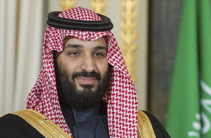 Kushner, Prens Selman'a baskı yapıyor iddiası