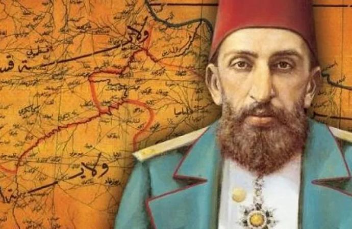 2. Abdülhamid 144 yıl önce 31 Ağustos'ta tahta çıkmıştı