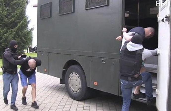 Ukrayna, Belarus'un yakaladığı 33 Wagner militanının kendisine teslim edilmesini istedi