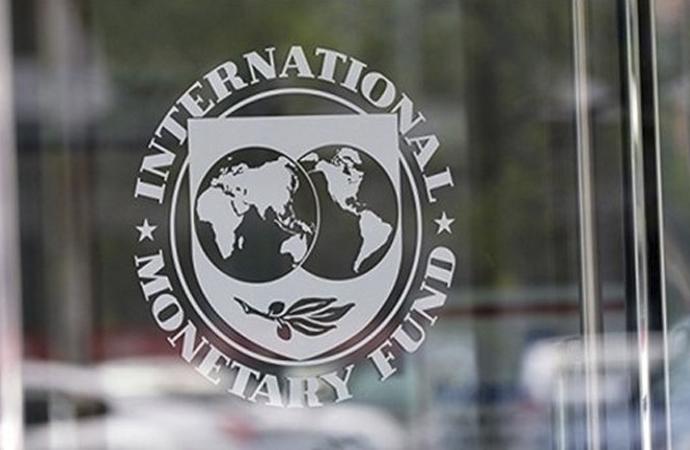 IMF'den Lübnan mesajı: Destek için tüm yolları araştırıyoruz