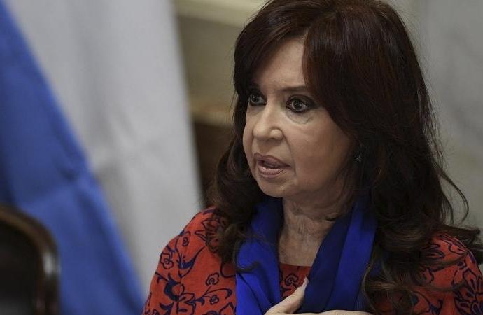 Arjantin eski Devlet Başkanı, arama motoru Google'a dava açıyor