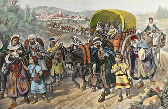 Avrupa'dan kovulan Yahudilere, Osmanlı nasıl davrandı?