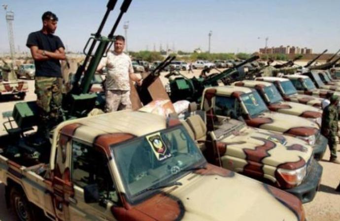 Sudan'da hükümet 'laik'liği kabul etti