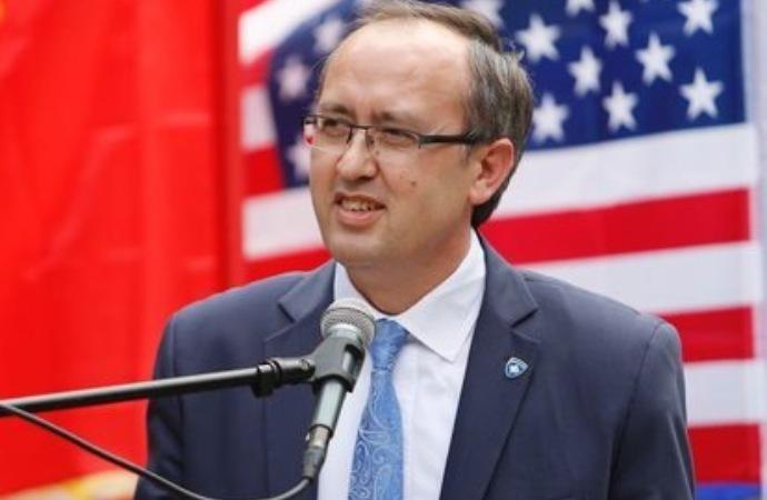 Kosova Başbakanı Hoti: 'Kudüs'te büyükelçilik açmakta kararlıyız'