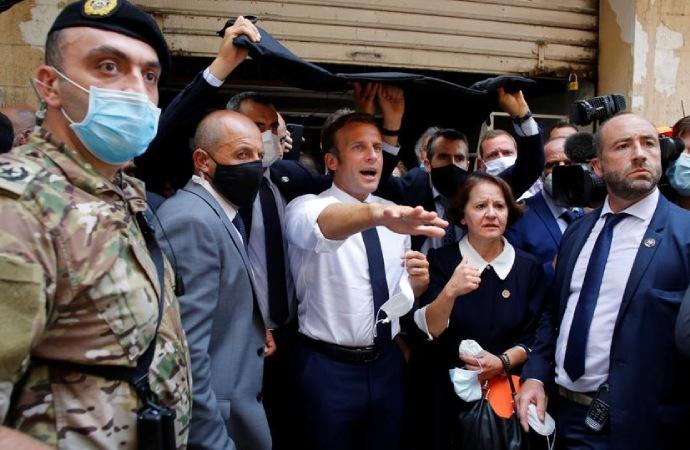 Fransız dönüşündeki kılçıklı taraflar