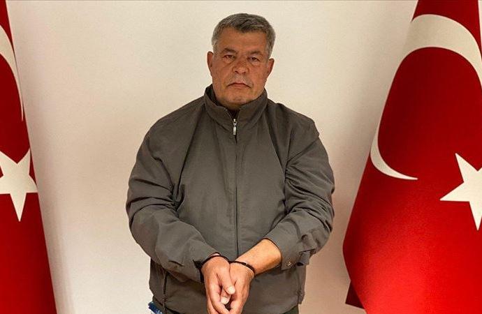 MİT'ten Ukrayna'da PKK/KCK'lı İsa Özer'e operasyon