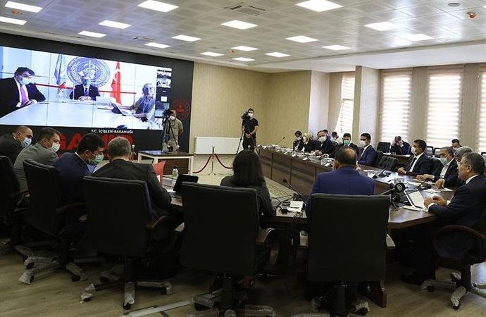 DSÖ'nün İstanbul ofisi açıldı