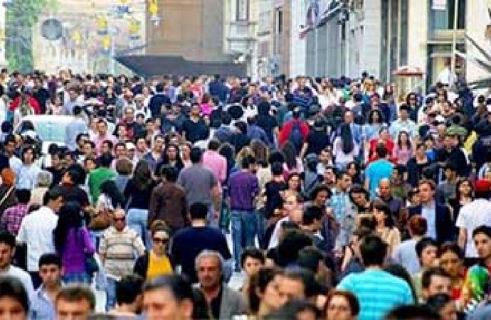 OECD raporu: Türkiye'de ne okula ne işe giden gençlerin oranı yüzde 29