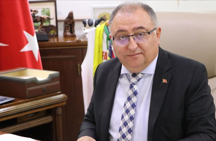 Yalova Belediye Başkanının tutuklanması için yakalama kararı talebi