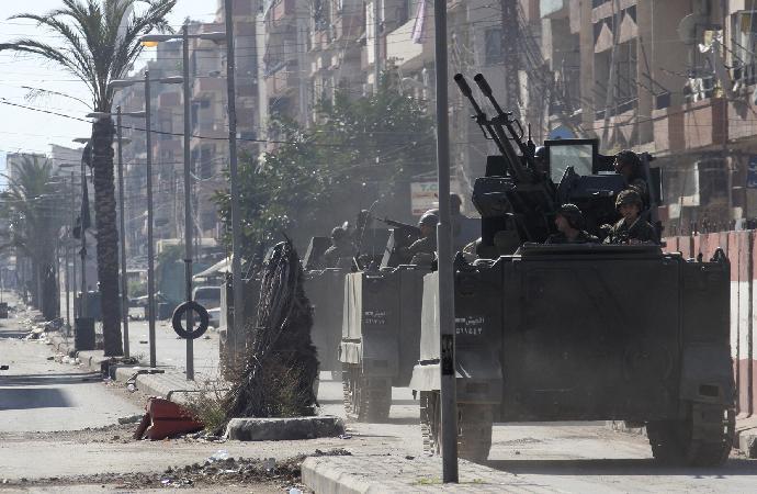 Lübnan'da siyasi kırılganlık dış müdahaleye kapı aralıyor