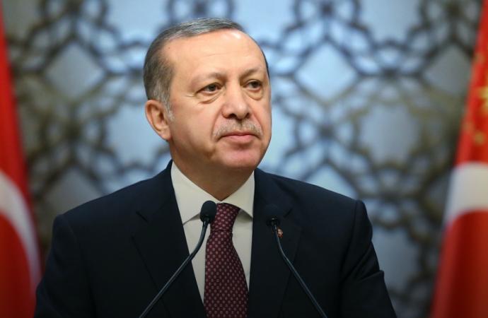 'Müptezellere cevabımızı devlete, millete sadakatimizle verdik'