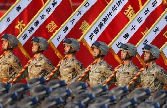 Çin: Dünya barışının önündeki en büyük tehdit 'ABD'