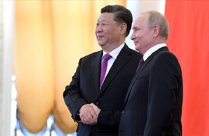 Rusya-Çin ilişkileri: İttifak mı rekabet mi?