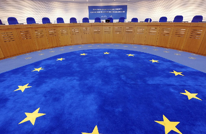 İngiltere ile Avrupa Birliği arasında İnsan Hakları tartışması