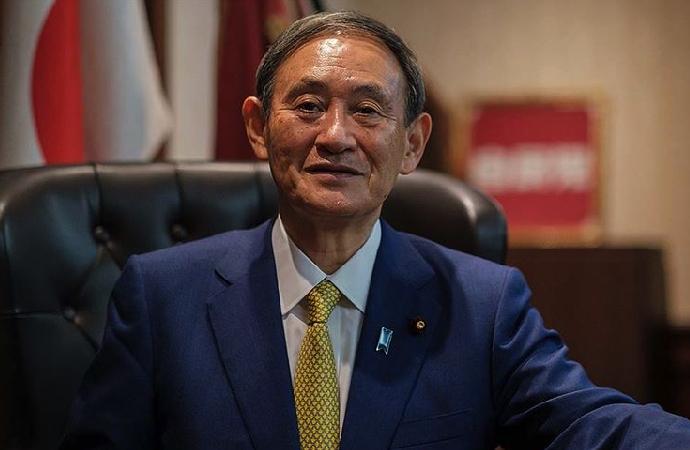 Japonya'da Liberal Demokrat Suga Yoşihide yeni başbakan
