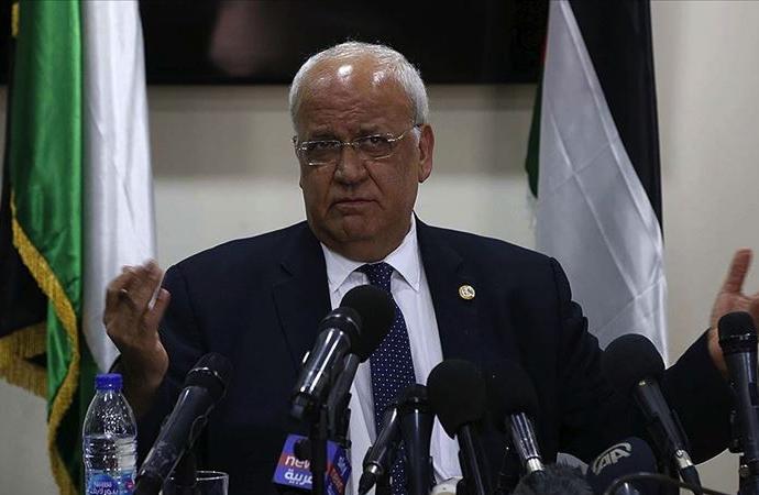 """""""BAE ve Bahreyn Mescid-i Aksa'daki İsrail egemenliğini onayladı"""""""