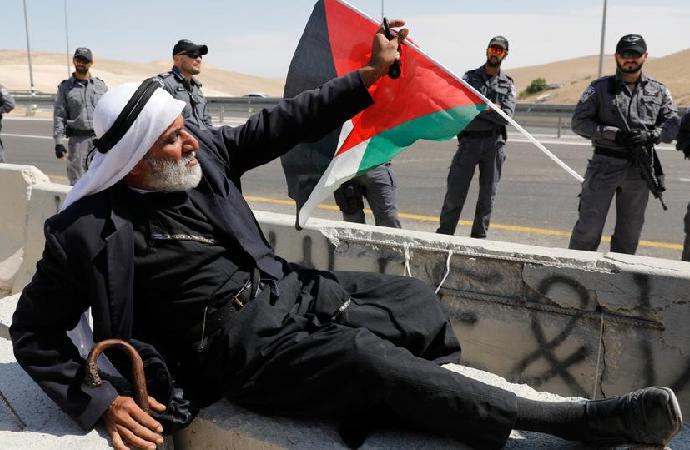İsrail'in diplomatik hamleleri sonrası 'yeni İntifada' tartışması