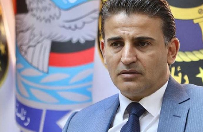 Libya Savunma Bakanı: 'Libya için şehit olmaya hazırız'