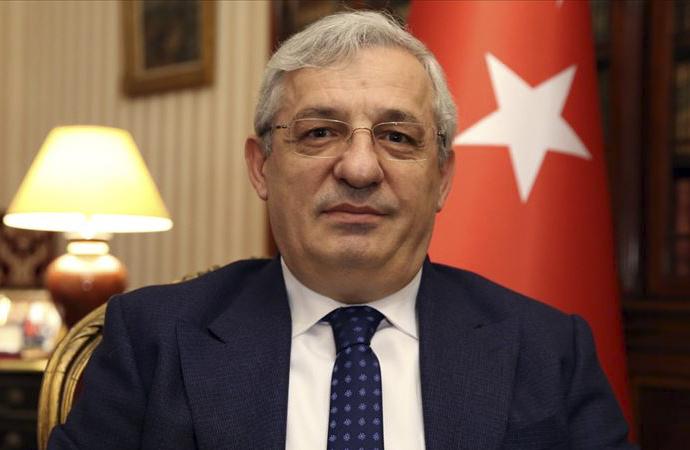 Türkiye'nin Paris büyükelçisi, Fransız televizyonuna konuştu