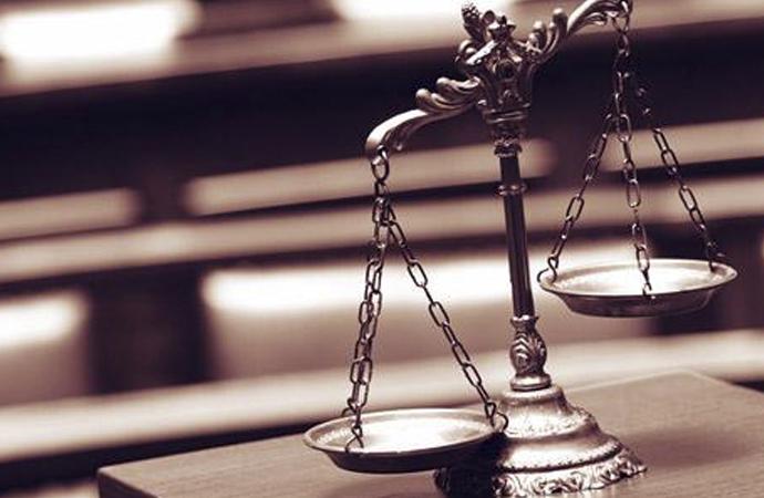 'Adalet, her şeyde Hakk'ın ölçülerini kabul etmektir'