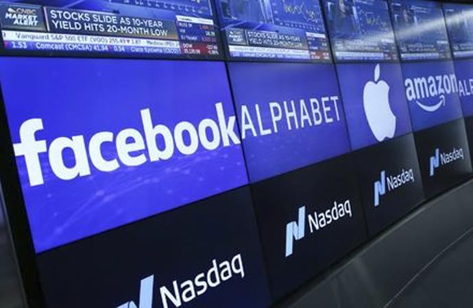 Amerikan teknoloji şirketlerine karşı yasa hazırlığı