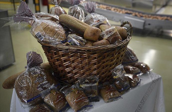 İstanbul'da Halk Ekmek ürünlerine yüzde 50'ye varan zam