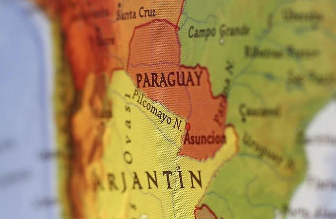 """""""Türk dizisi"""" furyasının Paraguay'daki etkisi"""