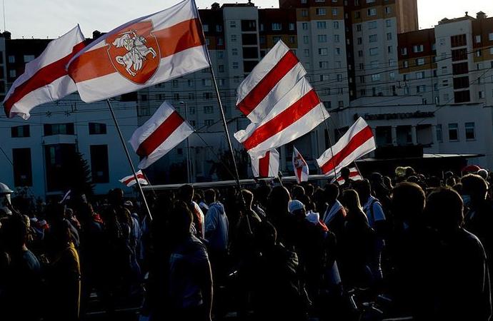 Güney Kıbrıs'ın, Belarus'a yaptırımları engellemesi, AB'nin tepkisini çekti