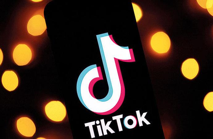 """TikTok'tan """"intihar videosu""""na ilişkin """"dark web"""" suçlaması"""