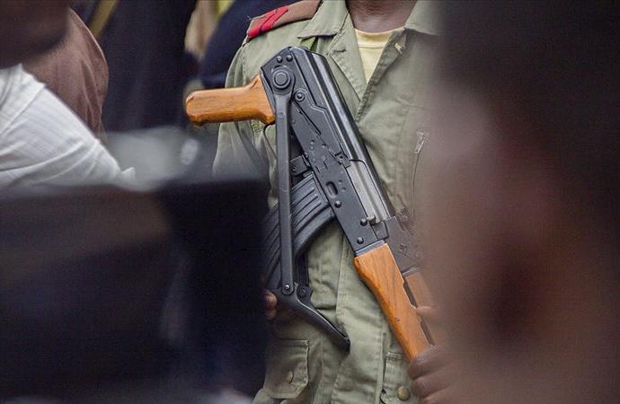 Mali'de askeri cunta, yeni genelkurmay başkanını atadı