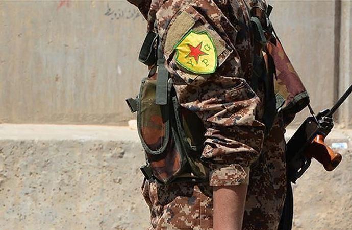 ABD'nin ortağı YPG/PKK, ABD'nin koyduğu yasayı deliyor!