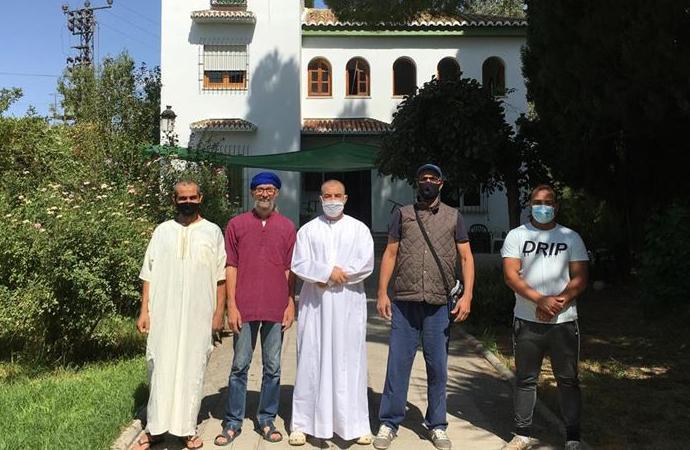 Granada'daki Müslüman toplumu yardım bekliyor