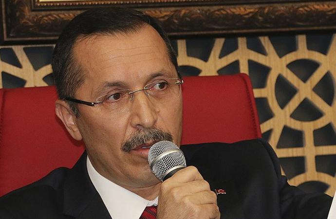 Pamukkale Rektörü Prof. Hüseyin Bağ'ın görevi disiplin cezası nedeniyle sona erdi