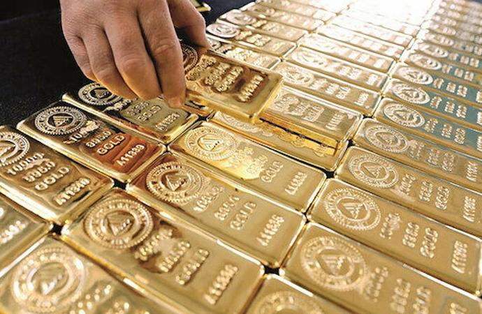Türkiye her yıl 130-160 ton arası altın ithal ediyor