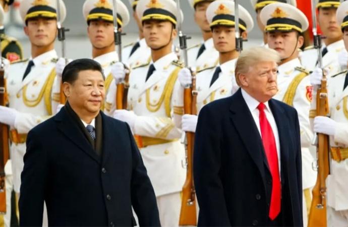 Yeni düzen ne ABD ne de Çin liderliğinde olacak!