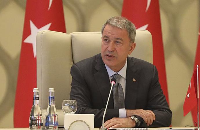 'Kafkasya'da barış ve istikrarın en büyük engeli Ermenistan'dır'