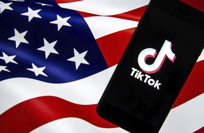 Amerikan mahkemesi Trump'ın TikTok yasağını durdurdu